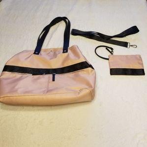 Steve Madden extra large travel bag